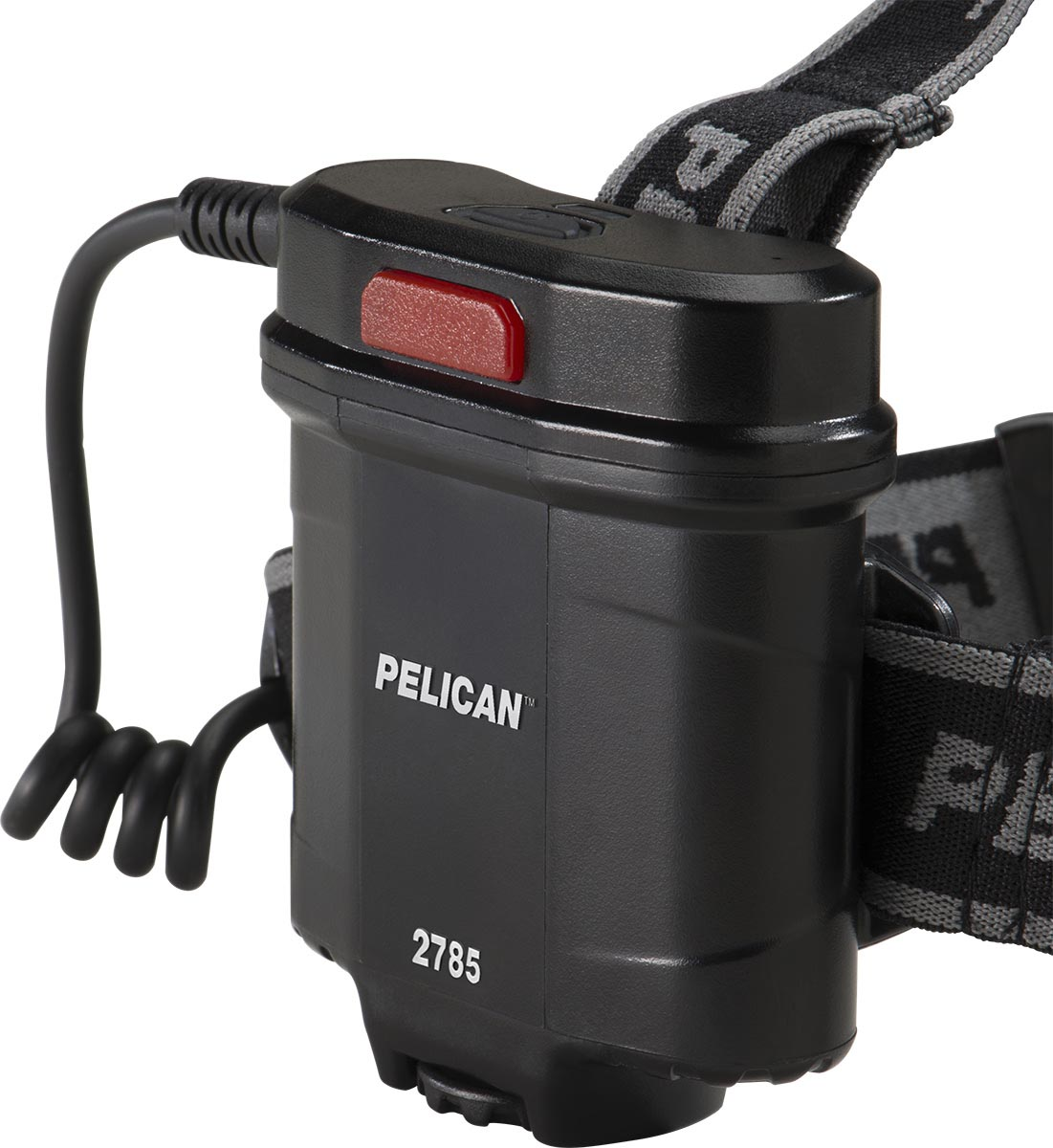 shop pelican led rechargeable headlamp 2785