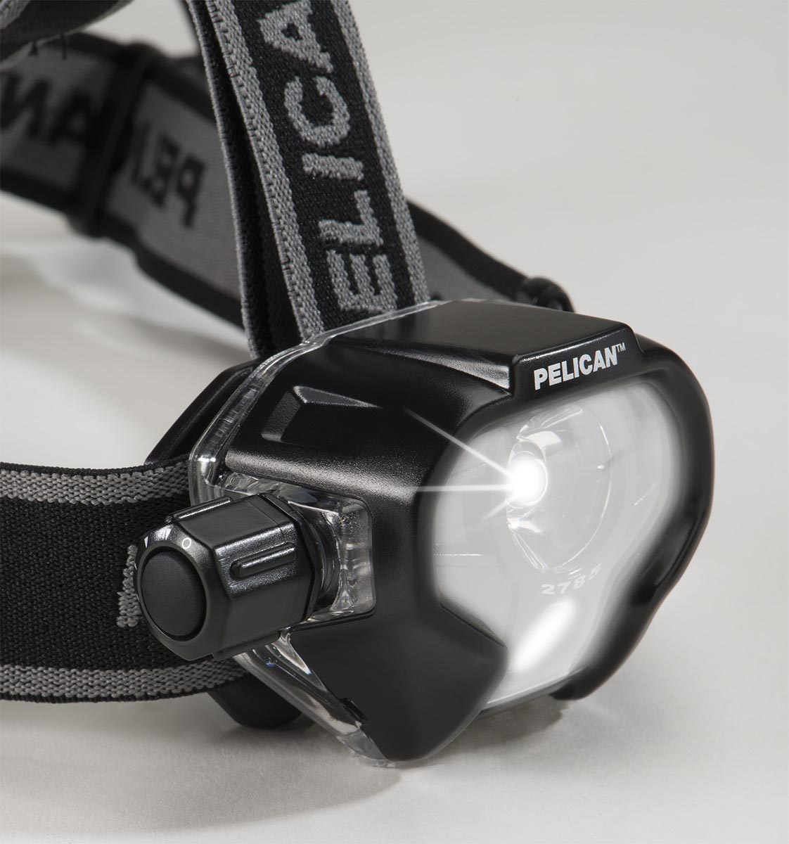 pelican high lumens safety led headlamp