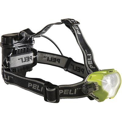peli 2785z1 atex certified headlamp torch