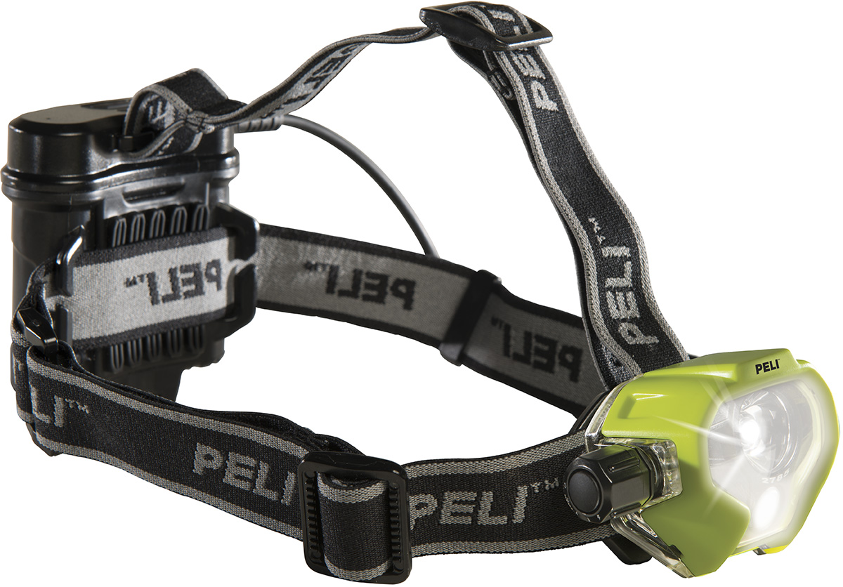 peli 2785z1 atex certified headlamp torch