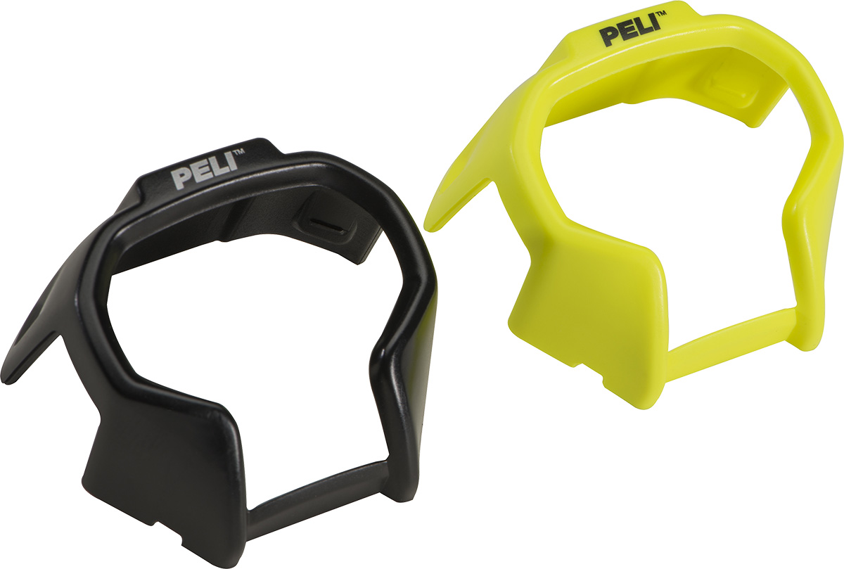 peli 2785z1 led headlamp yellow black covers
