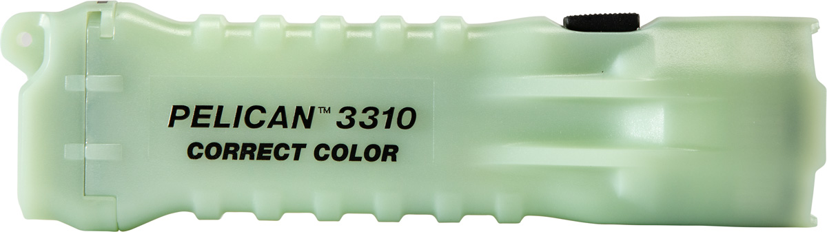 pelican 3310cc high performance flashlight