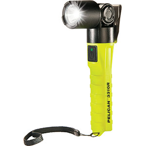 pelican 3310r-ra 3310r ra right angle boost led flashlight