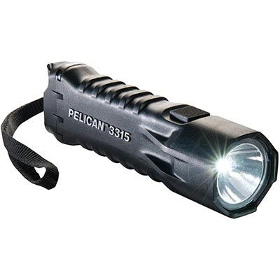 shop pelican flashlight 3315 safety certified ed light