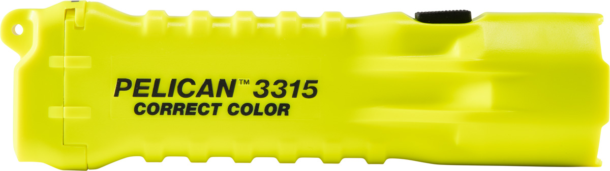 shop pelican flashlight 3315cc high performance