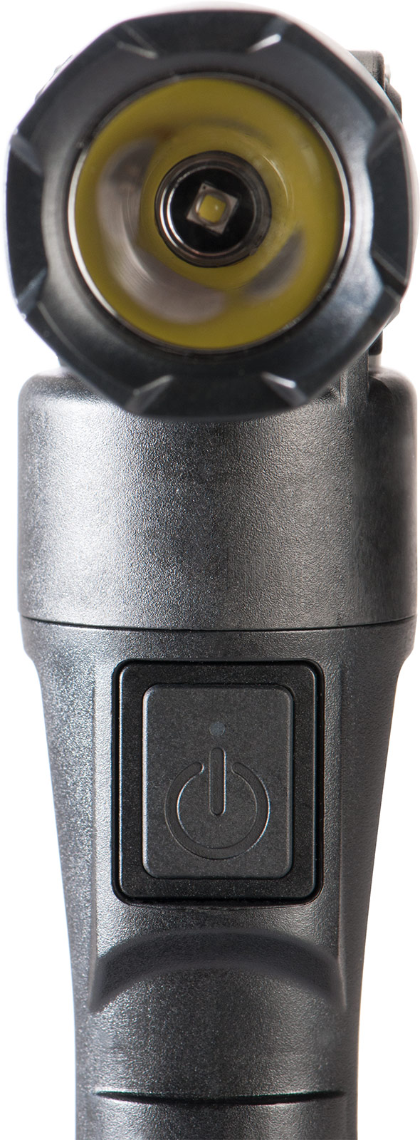 pelican 3315r safety certified black flashlight