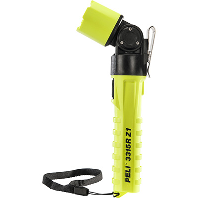 peli 3315rz1 right angle torch led torches