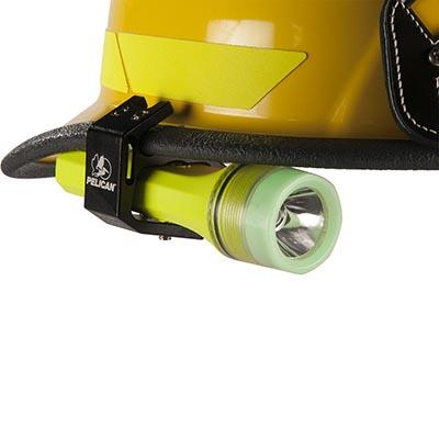 pelican 3325 light blackjack helmet holder
