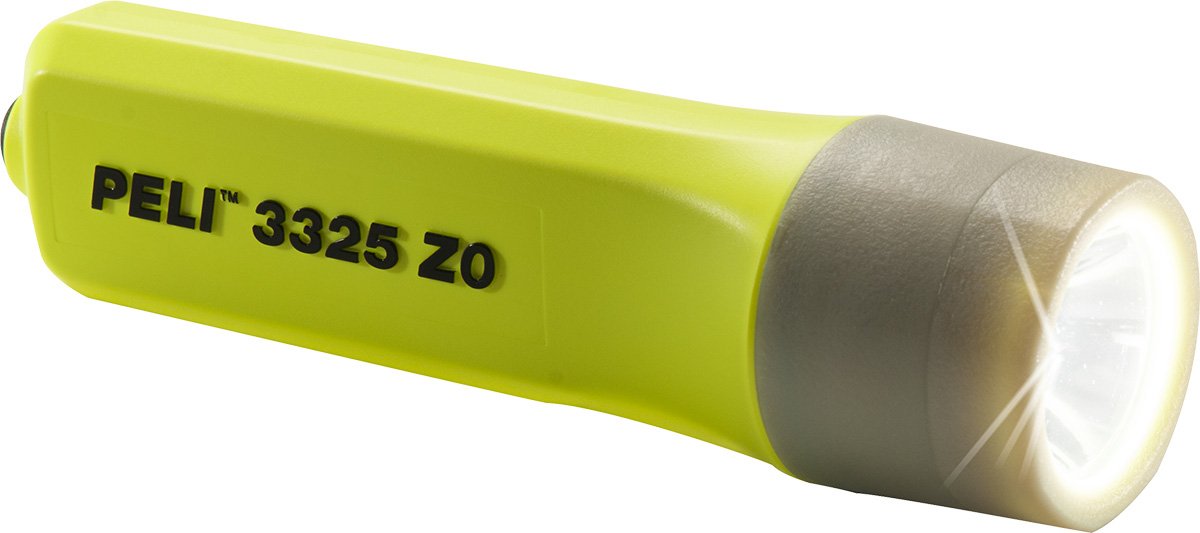 peli 3325z0 atex safety torch