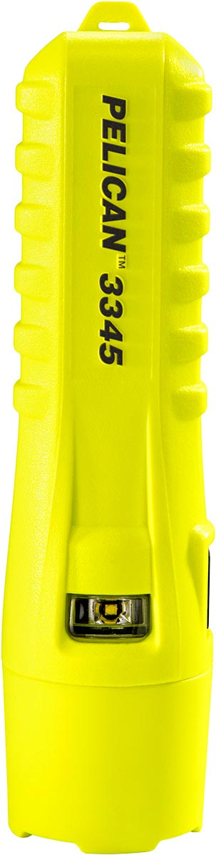 shop pelican flashlight 3345 safety class led