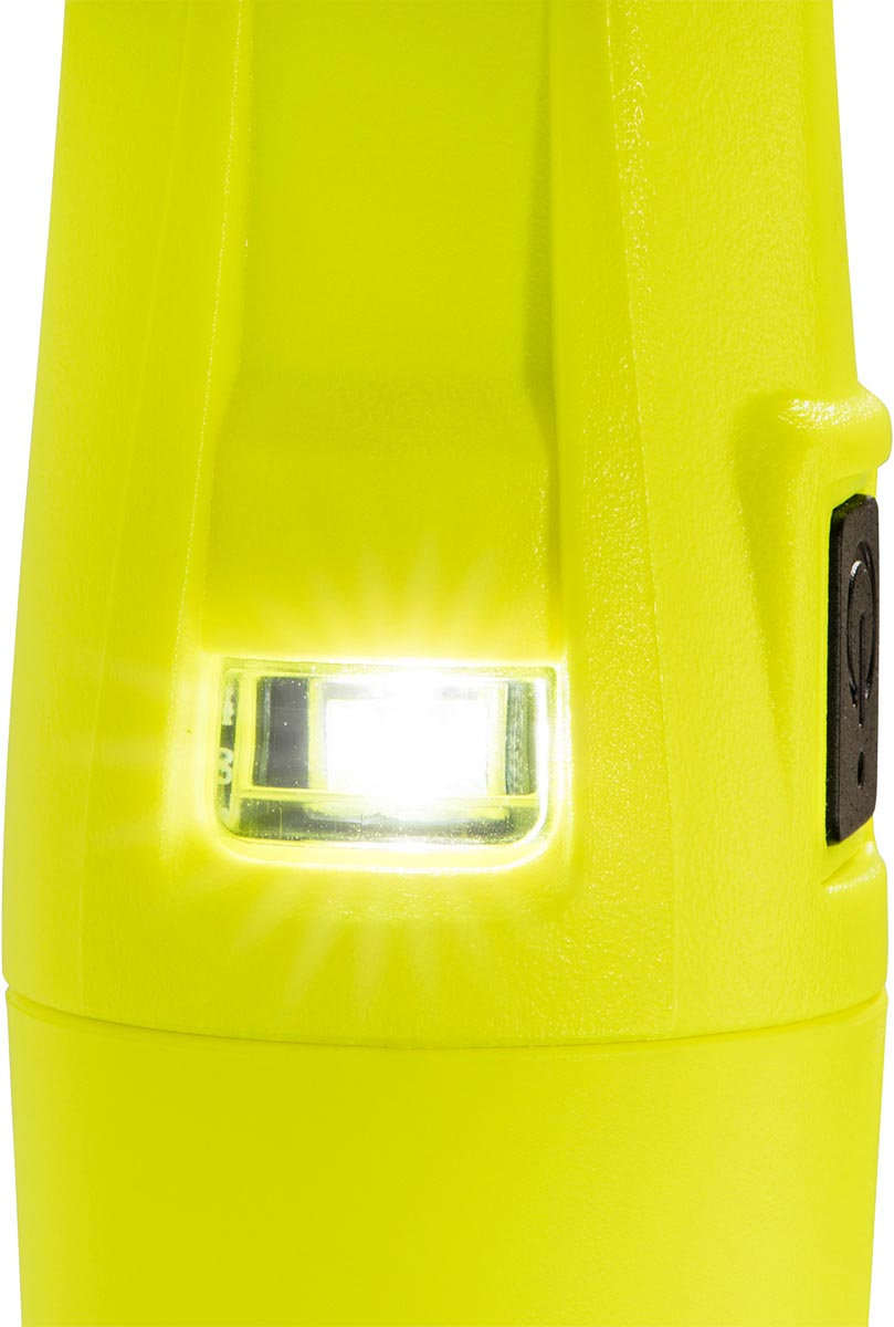 buy pelican safety flashlight 3345 side lamp light