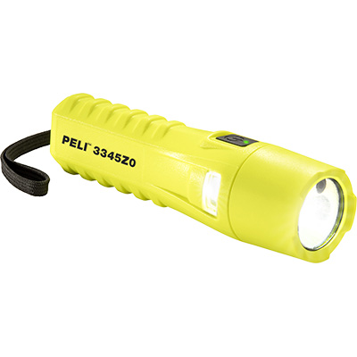 peli 3345 safety certified torches