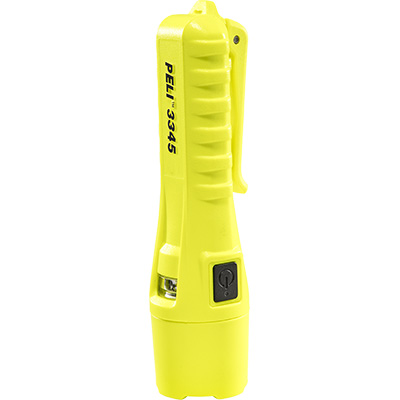 peli 3345z0 led safety light 3345 torches