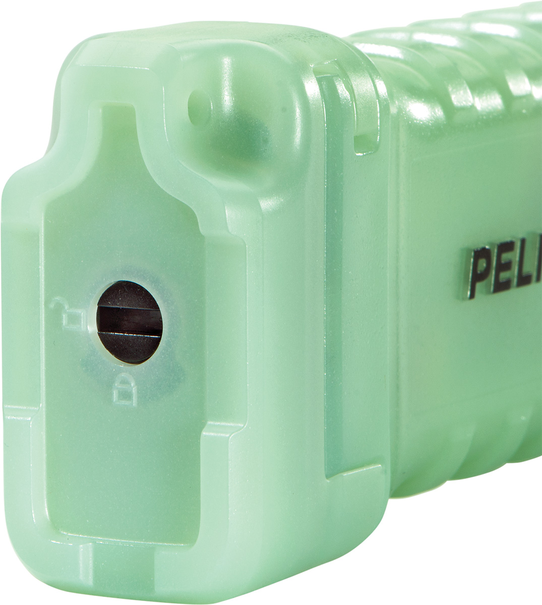 pelican 3410 safety flashlight light glow