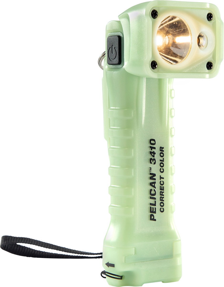 pelican 3410cc compact flashlight