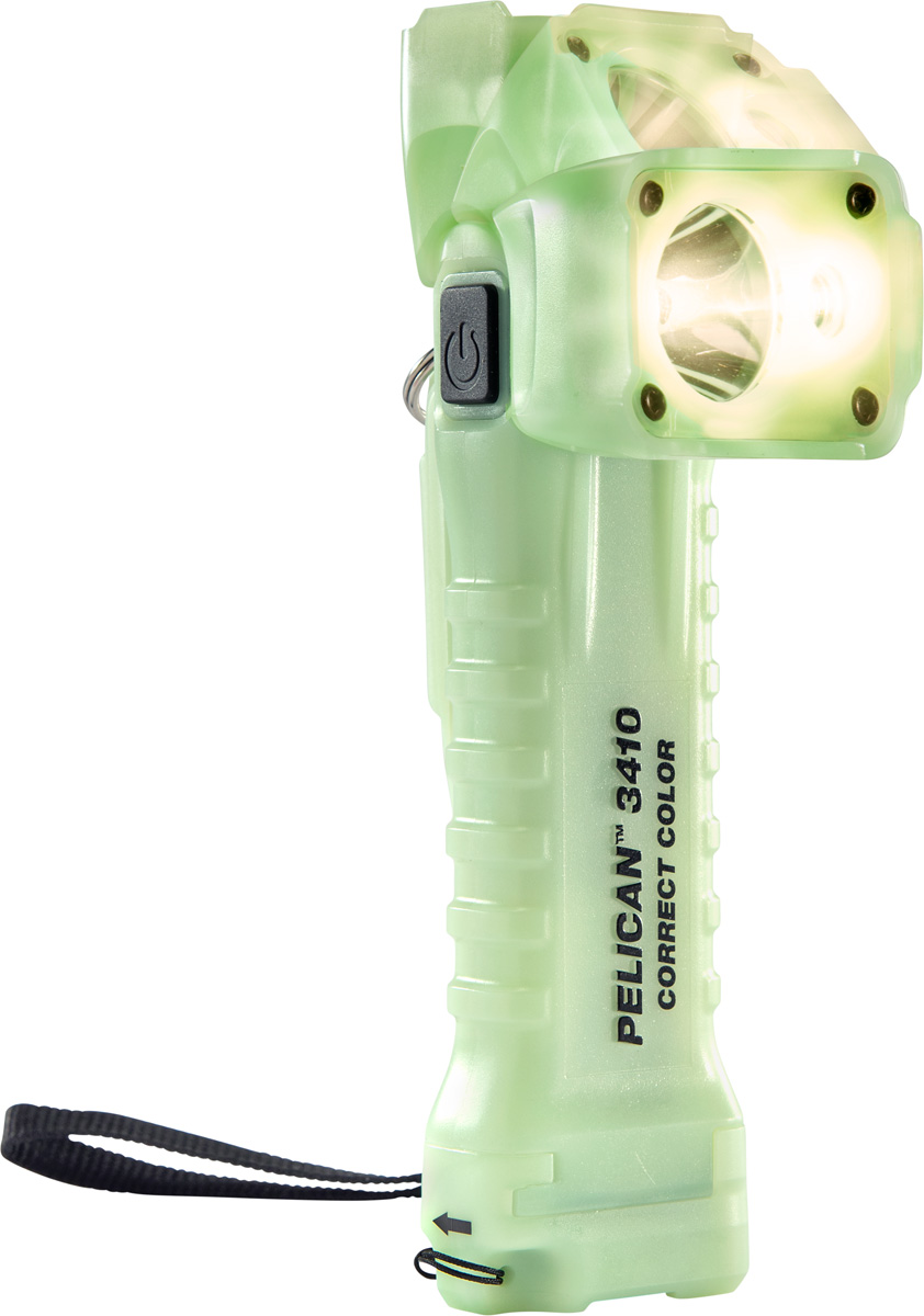 pelican 3410cc versatile work flashlight