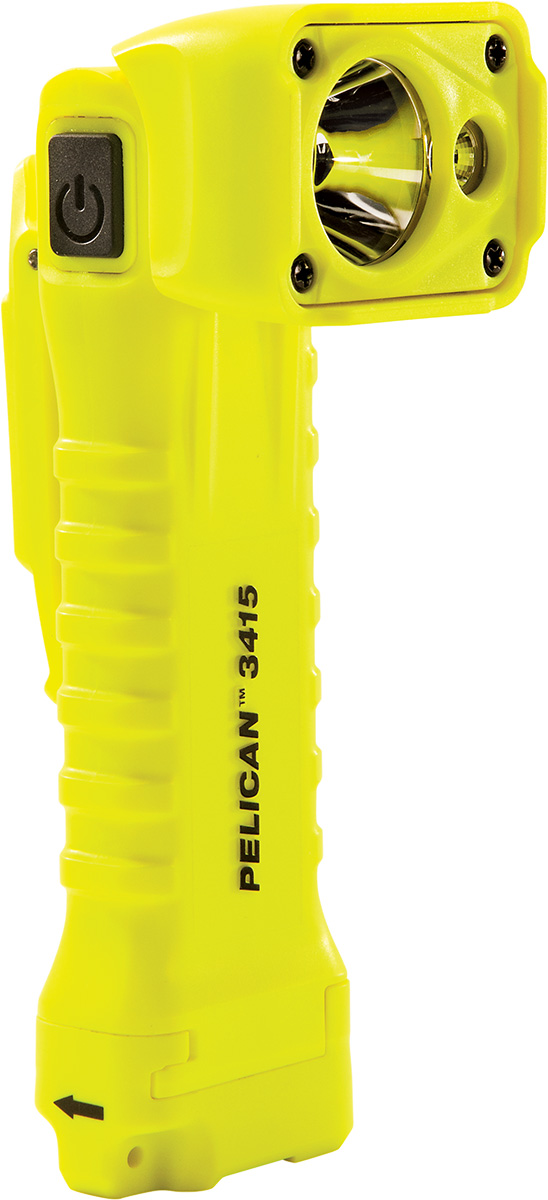 buy pelican right angle flashlight 3415 light safety