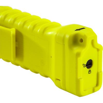 shop pelican safety flashlight 3415 battery door