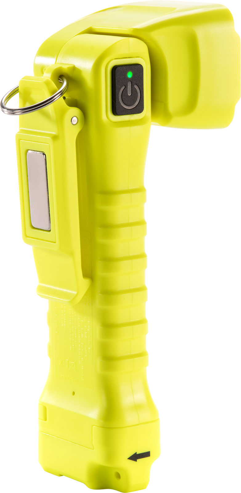 pelican 3415m safety flashlight atex torch