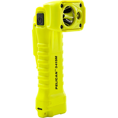 pelican 3415m magnetic flashlight safety certified