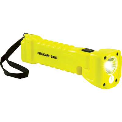 pelican right angle adjustible safety light