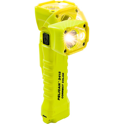 pelican 3415cc compact flashlight