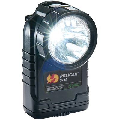 pelican 3715 safety approved angle spot light