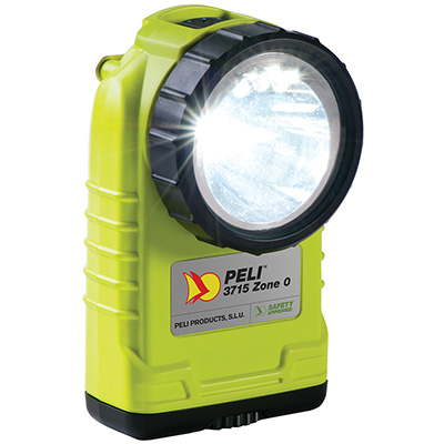 peli zone 0 approved angle spot light