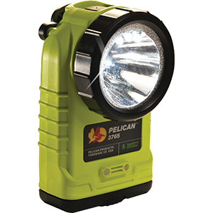 pelican 3765 yellow safety approved light