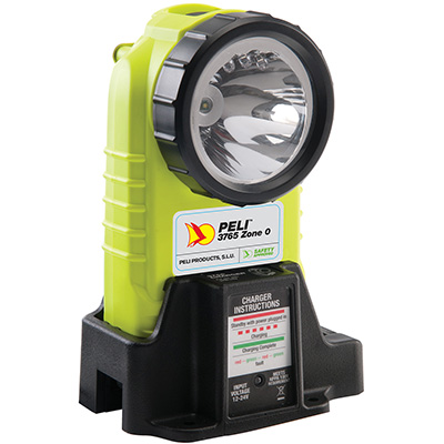peli safety torch zone 0 rechargable light