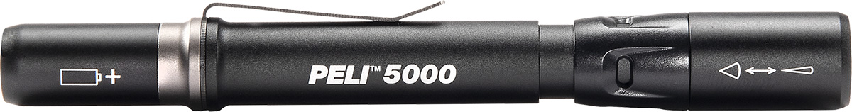 peli 5000 tactical spot torch