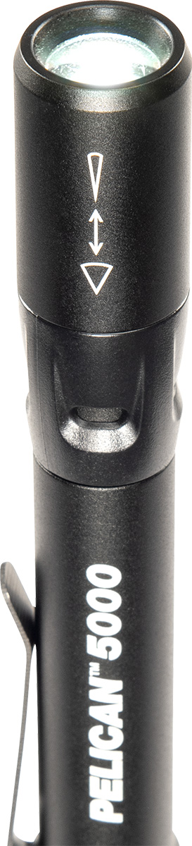 pelican 5000 spot beam flashlight
