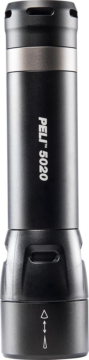 peli 5020 bright led torch