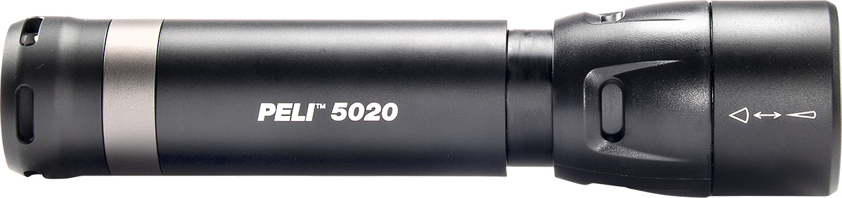 peli 5020 tactical spot torch