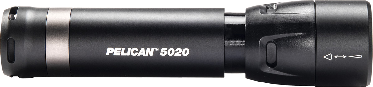 pelican 5020 tactical spot flashlight