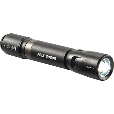 peli 5050r compact led torch