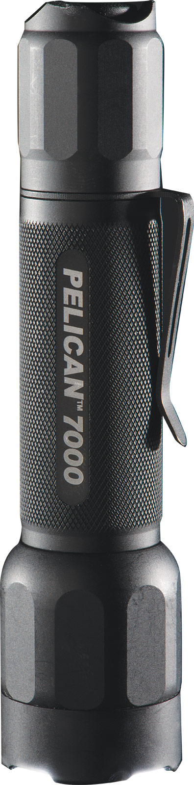 pelican 7000 tough black led flashlight