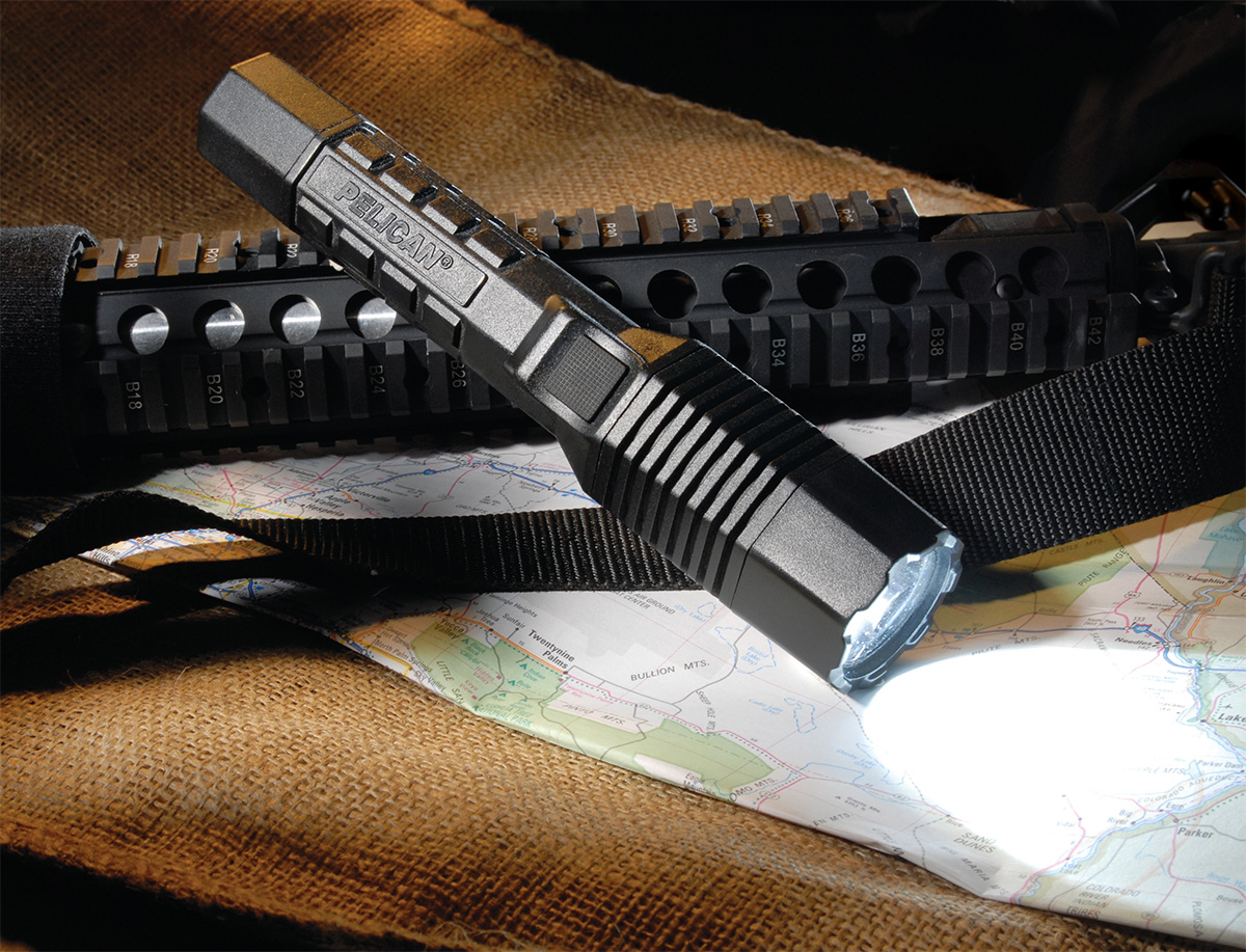 pelican 7060 usa made military tactical led light