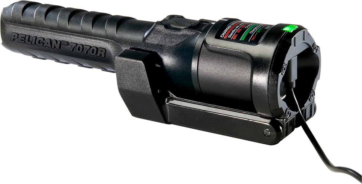 shopping pelican flashlight 7070r rechargeable light