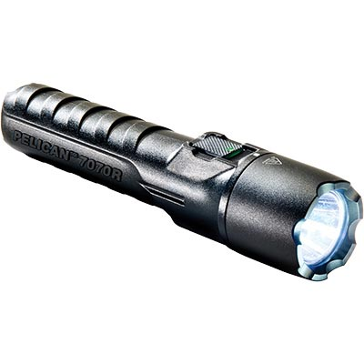buy pelican flashlight 7070r tactical rechargeable light