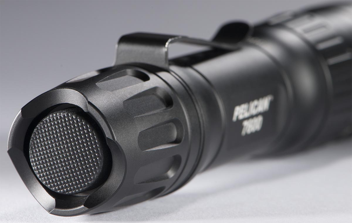shopping pelican tactical flashlight 7600 usb charger light