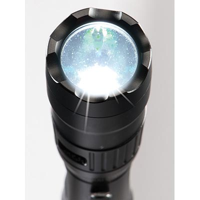 pelican led white light flashlight tactical