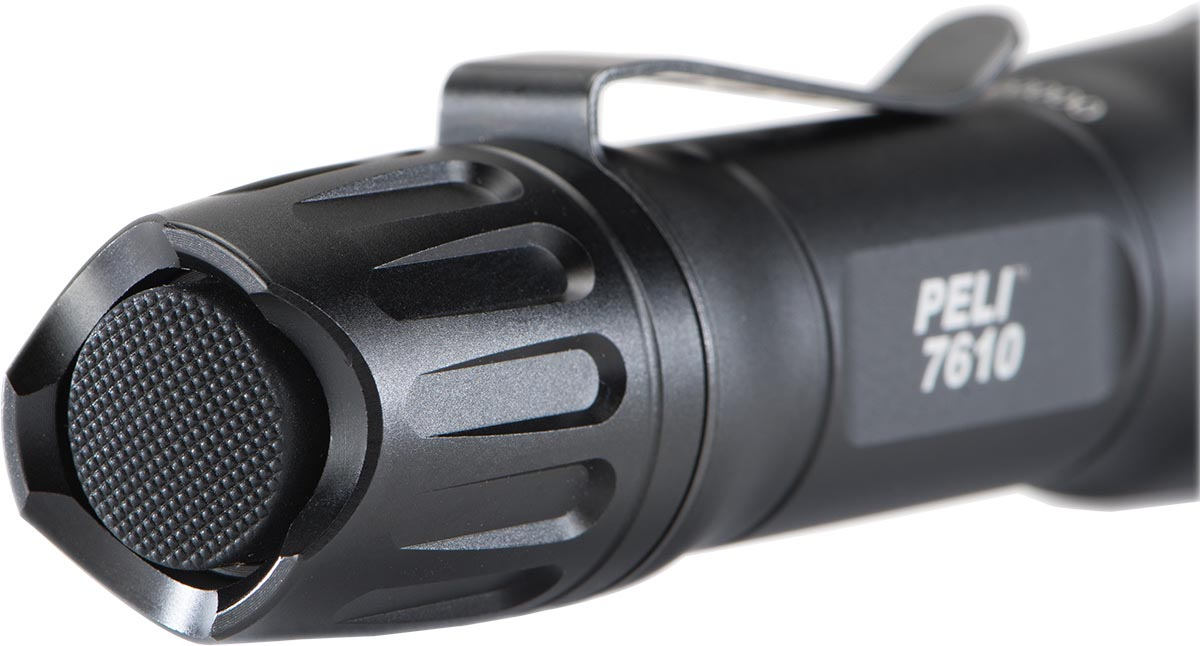 peli 7610 professional tactical torch