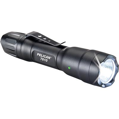buy pelican tactical flashlight 7610 police light