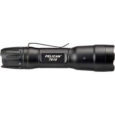 buy pelican police flashlight 7610 tactical led light