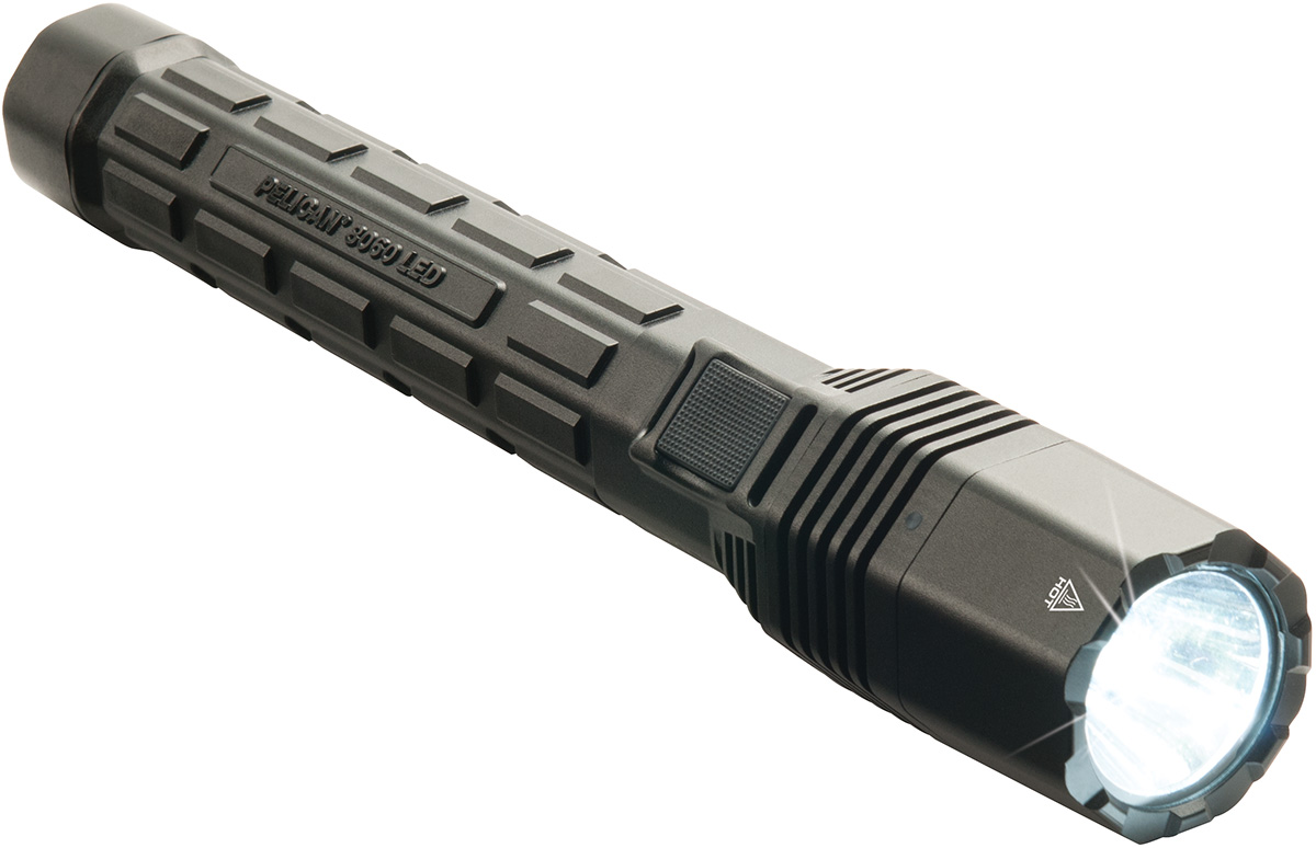 pelican 8060 led tactical police issue flashlight