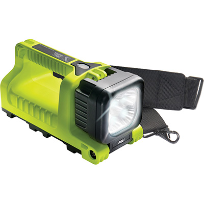 pelican 9410l led firefighter lantern flashlight