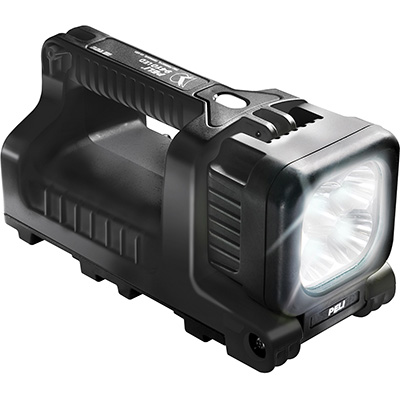 peli products 9410 led super bright torch