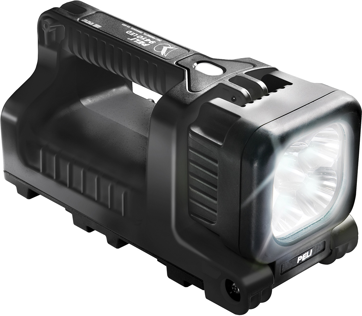 peli 9410l 9410 led super bright torch
