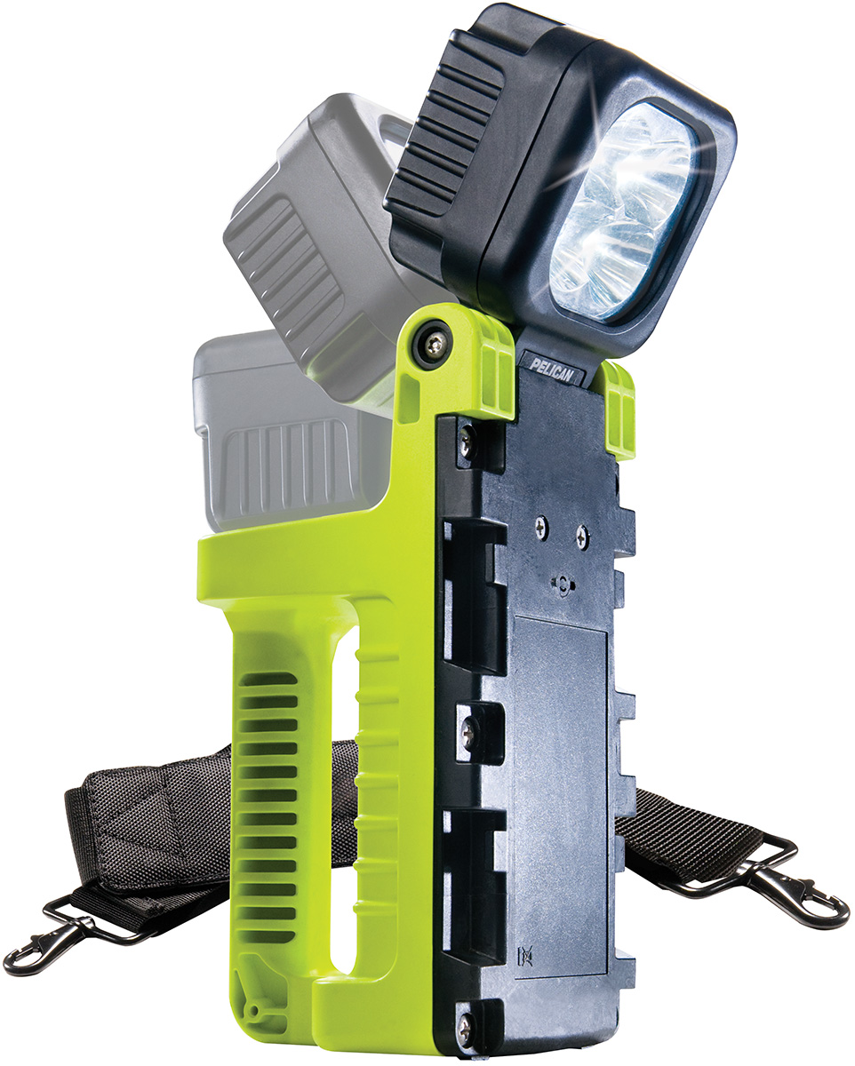 pelican 9410l firefighter safety approved large light